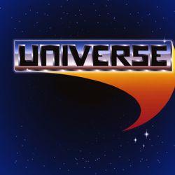 UNIVERSE - Universe