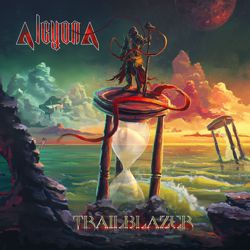 ALCYONA - Trailblazer