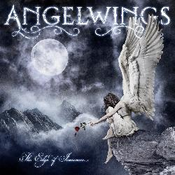 ANGELWINGS - The Edge Of Innocence