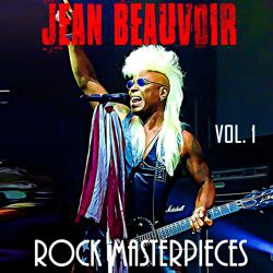 JEAN BEAUVOIR - Rock Masterpieces Vol.1