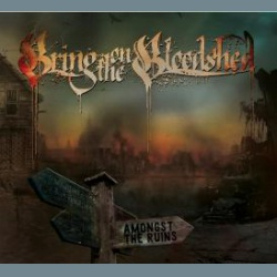 BRING ON THE BLOODSHED - Amongst The Ruins