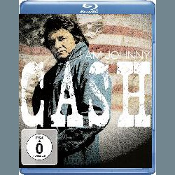 CASH, JOHNNY - I am Johnny Cash