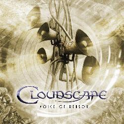 CLOUDSCAPE - Voice Of Reason