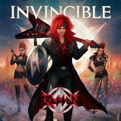 CROSSON - Invincible