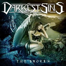 DARKEST SINS - The Broken