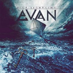 EVAN - Blue Lightning