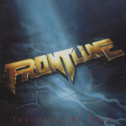 FRONTLINE - State Of Rock +2