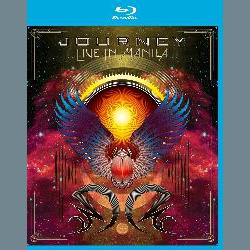 JOURNEY - Live In Manilla