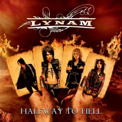 LYNAM - Halfway To Hell (Deluxe Edition)