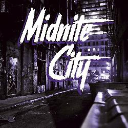 MIDNITE CITY - s/t