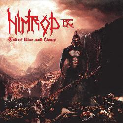 NIMROD B.C. - Gods Of War And Chaos