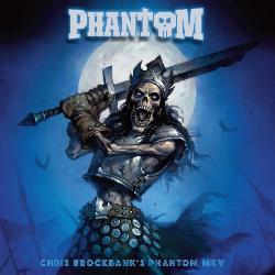 CHRIS BROCKBANK'S PHANTOM MKV - Phantom