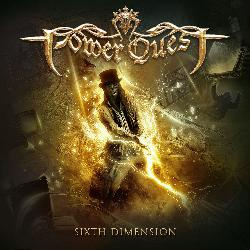 POWER QUEST - Sixth Dimension