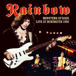 RAINBOW - Monsters Of Rock Donington 1980 (CD+DVD)