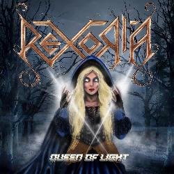REXORIA - Queen Of Light