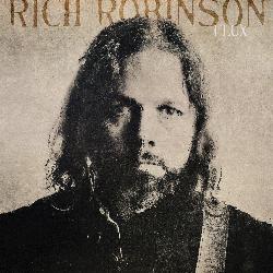 ROBINSON, RICH - Flux
