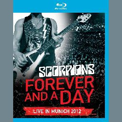 SCORPIONS - Live In Munich