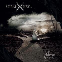 SPIRAL KEY - An Error Of Judgement