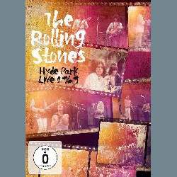 THE ROLLING STONES - Hyde Park Live 1969
