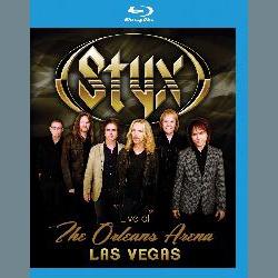 STYX - The Orleans Arena Las Vegas