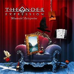 THEANDER EXPRESSION - Wonderful Anticiptation