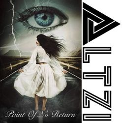 ALTZI - Point Of No Return (digital single)
