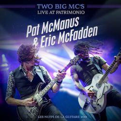2 BIG MC's - Live At Patrimonio