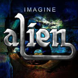 ALIEN - Imagine