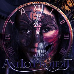 ANI LO. PROJEKT - A Time Called Forever