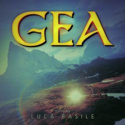 BASILE, LUCA - GEA