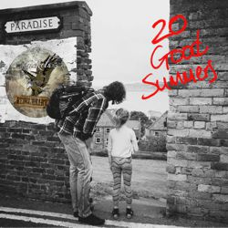 BUCKETS REBEL HEART - 20 Good Summers