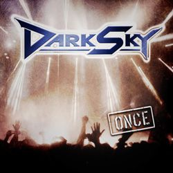 DARK SKY - Once