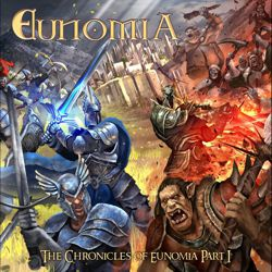 EUNOMIA - The Chronicles Of Eunomia Part 1