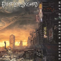 GREAT LEAP SKYWARD - Map Of Broken Dreams
