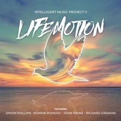 INTELLIGENT MUSIC PROJECT - Life Motion