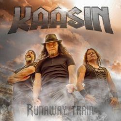 KAASIN - Runaway Train (digital single)
