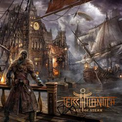 TERRA ATLANTICA - Age Of Steam