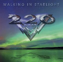 220 VOLT - Walking In Starlight 220volt-cover-web
