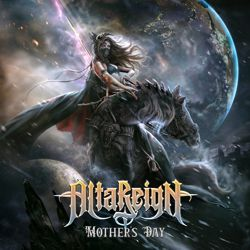 ALTA REIGN - Mother's Day