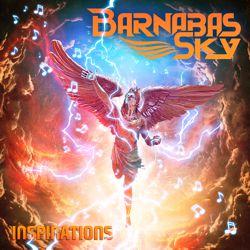 BARNABAS SKY - Inspirations