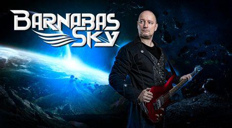 Barnabas Sky