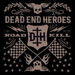 DEAD END HEROES - Roadkill Deh-cover-web
