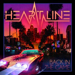 HEART LINE - Back In The Game