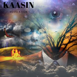 KAASIN - Revelation (digital single)