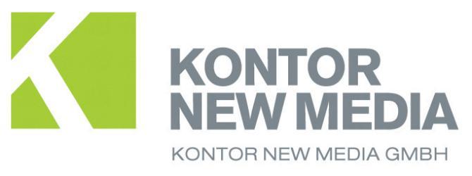 Kontor New Media