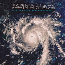 Newman - Newman – Into The Monsters Playground