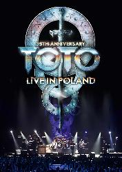 Toto - Live In Poland