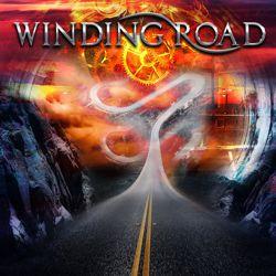 WINDING ROAD - s/t